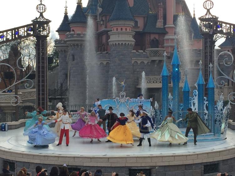 Disneyland Paris   Mi blog de aventuras   2017