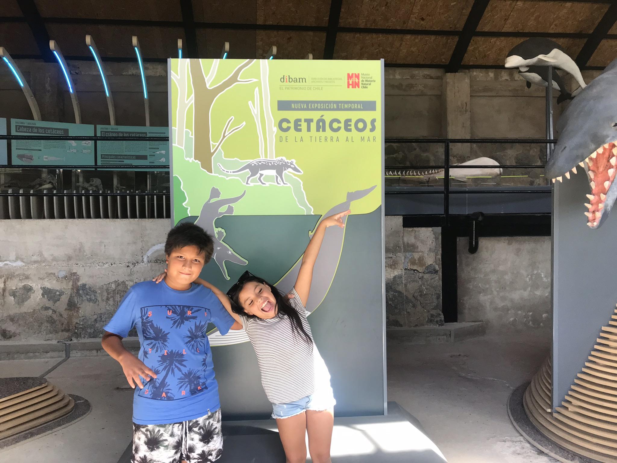 Museo Ex Ballenera, Quintay | Mi Blog de Aventuras | 2019
