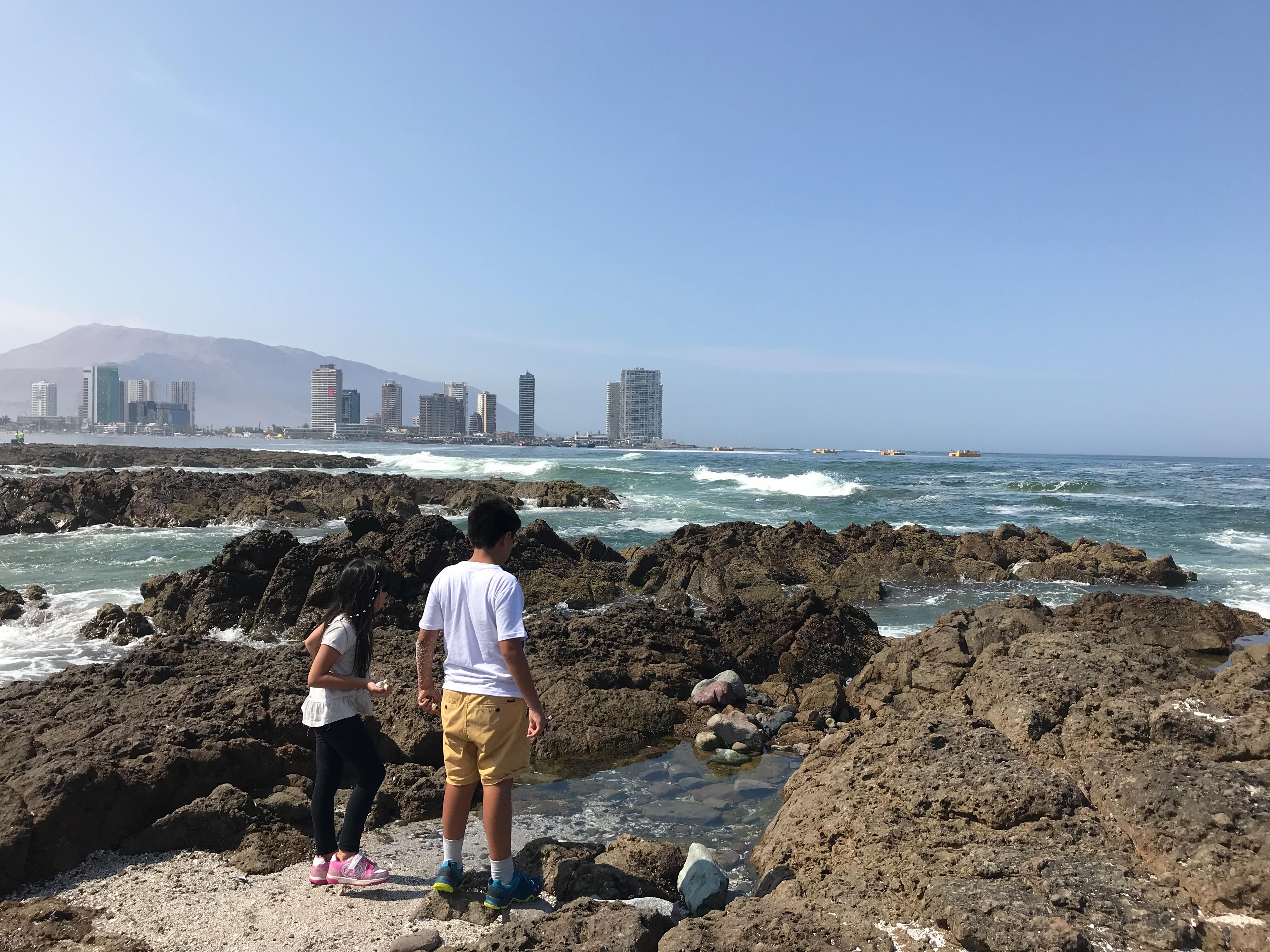 Iquique con niños | Mi blog de aventuras | 2018