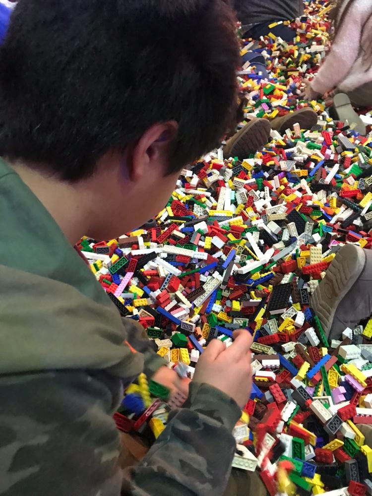 LEGO Fun Fest Chile | Mi Blog de Aventuras | 2018