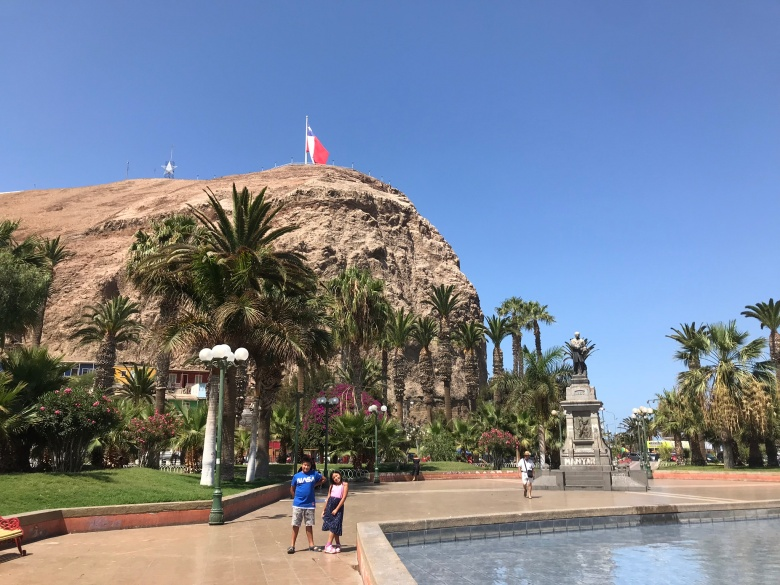 Arica, Chile | Mi Blog de Aventuras | 2019