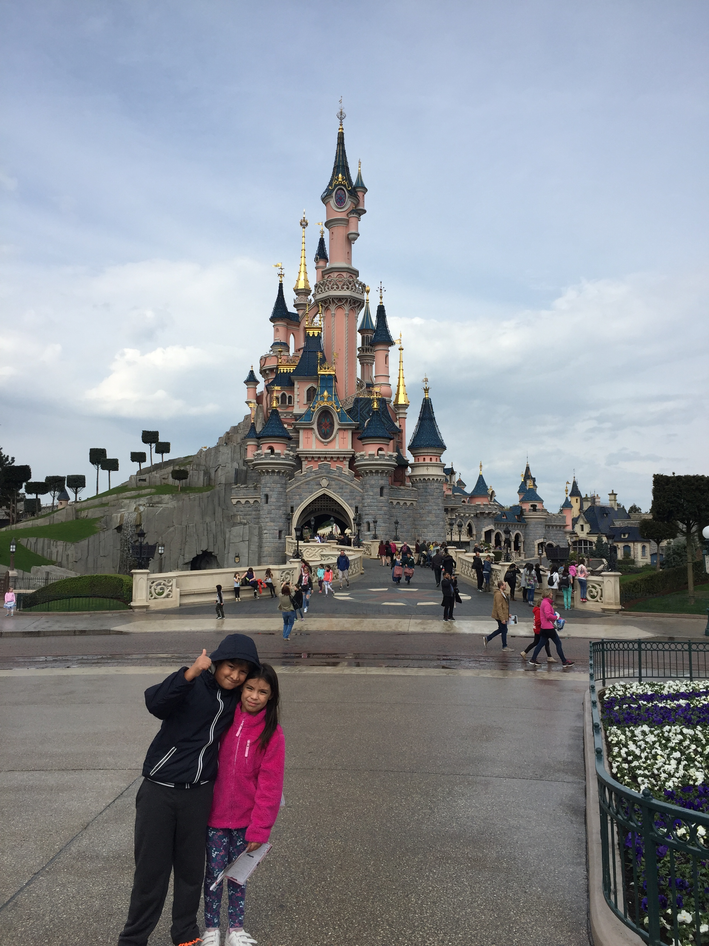 Disneyland Paris | Mi blog de aventuras | 2017