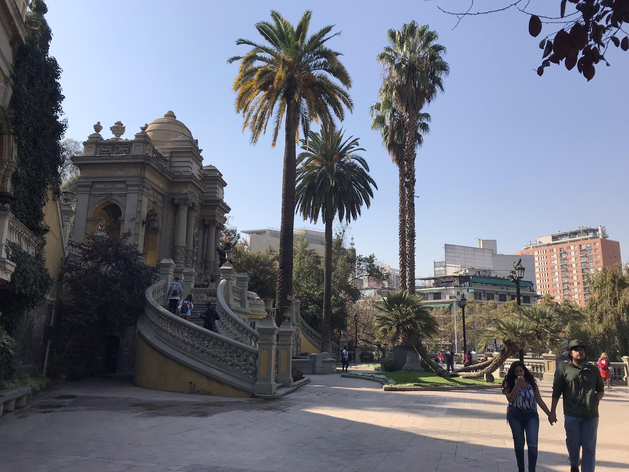 Cerro Santa Lucía   Mi blog de aventuras   2018