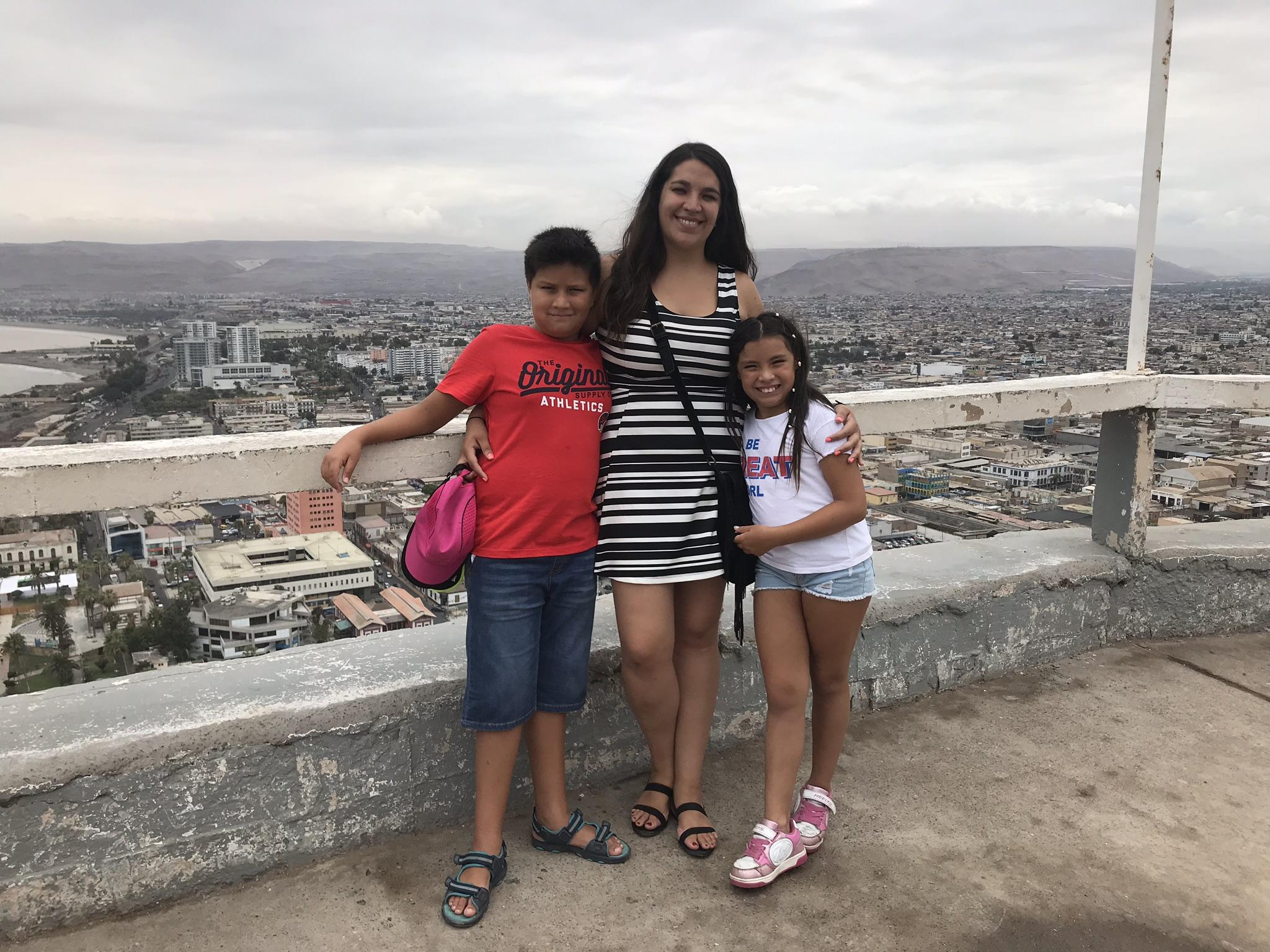Cima del Morro, Arica | Mi Blog de Aventuras | 2019