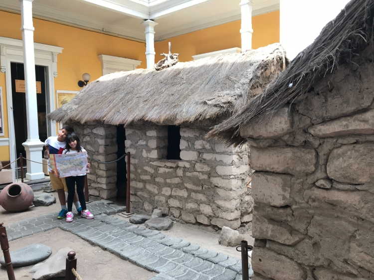Museo Regional de Iquique | Mi blog de aventuras | 2018
