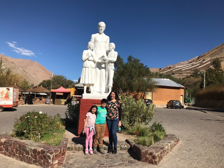 Montegrande, Valle del E,qui   Mi Blog de Aventuras   2018