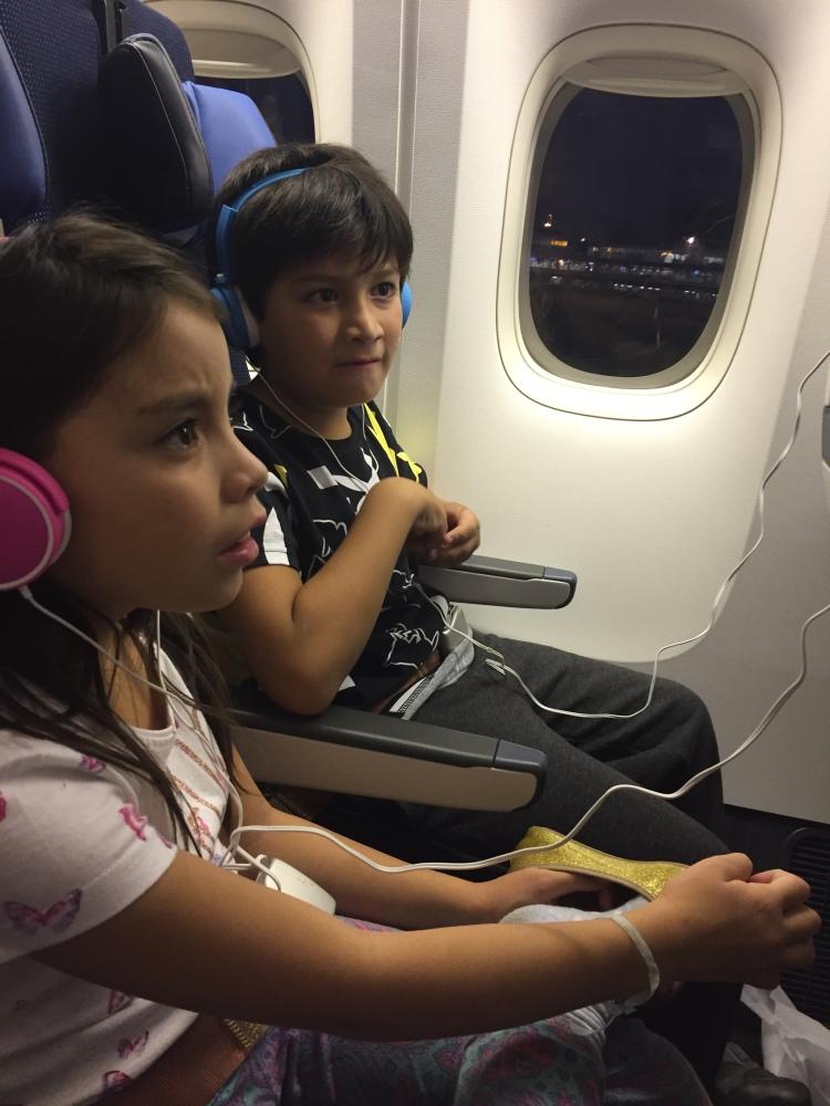 Volando con KLM   Mi bog de aventuras   2017