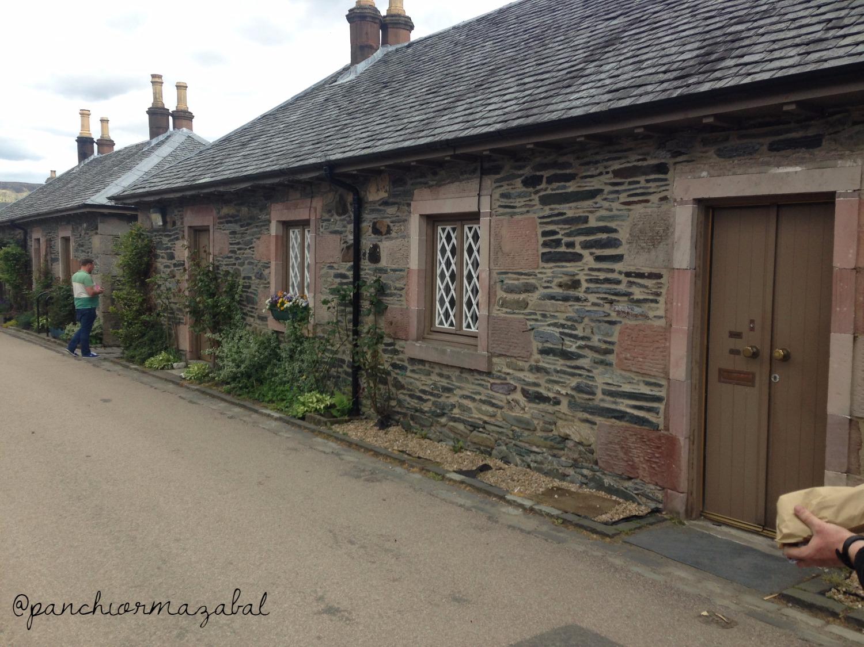 Luss, Escocia | Mi blog de aventuras | 2016