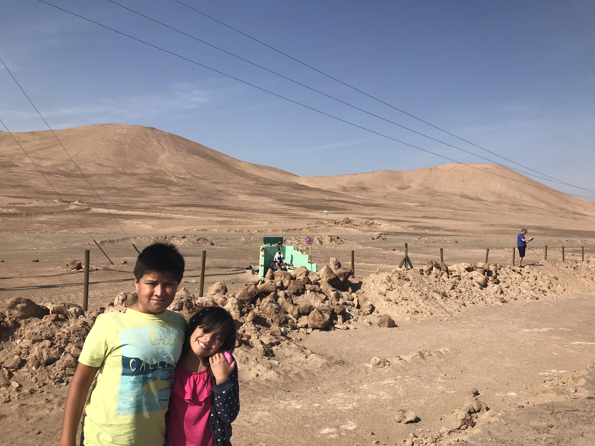 Geoglifos en la ruta, Iquique | Mi blog de aventuras | 2018