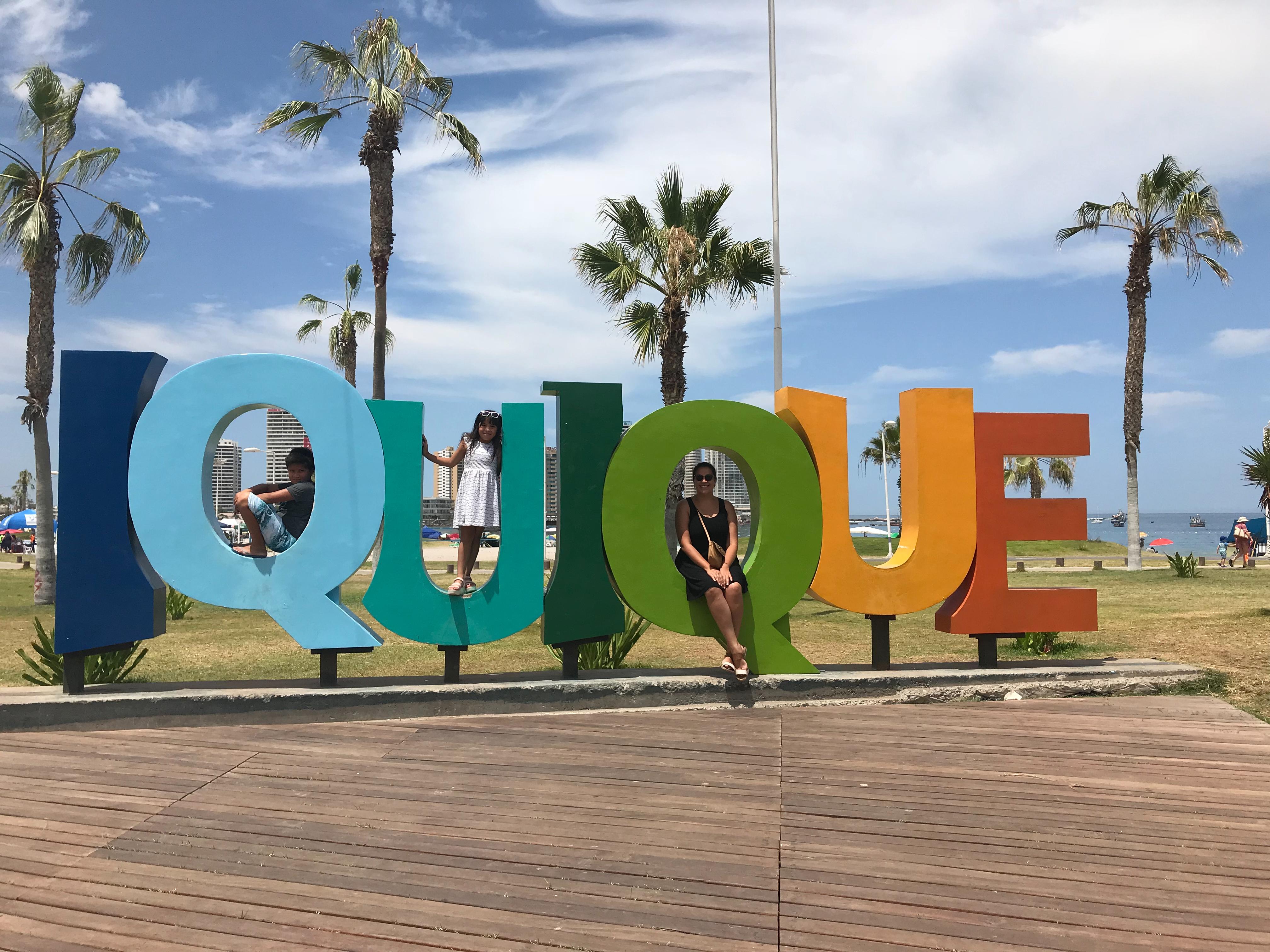 Iquique | Mi blog de aventuras | 2018