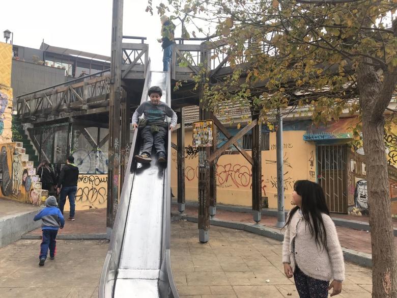 Paseo Dimalow | Mi Blog de Aventuras | 2018