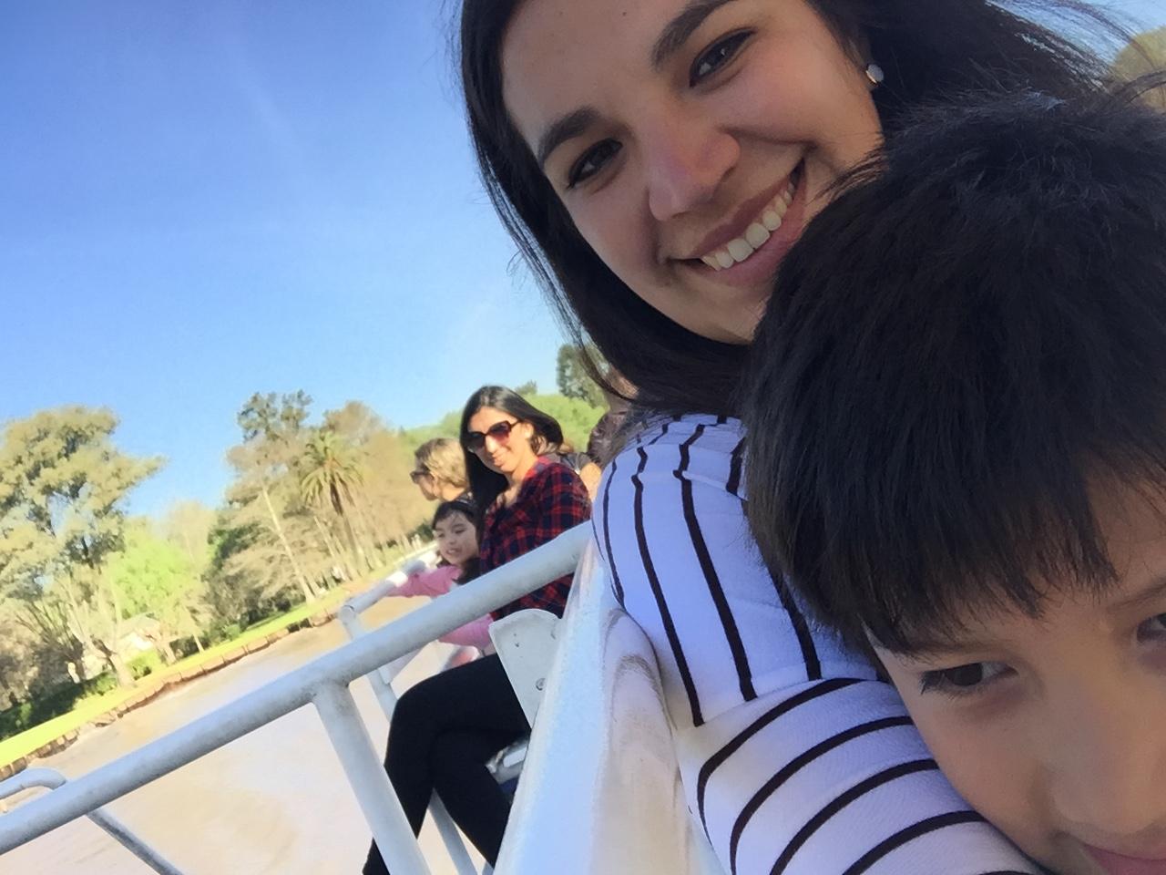 Tigre, Buenos Aires   Mi blog de aventuras   2016