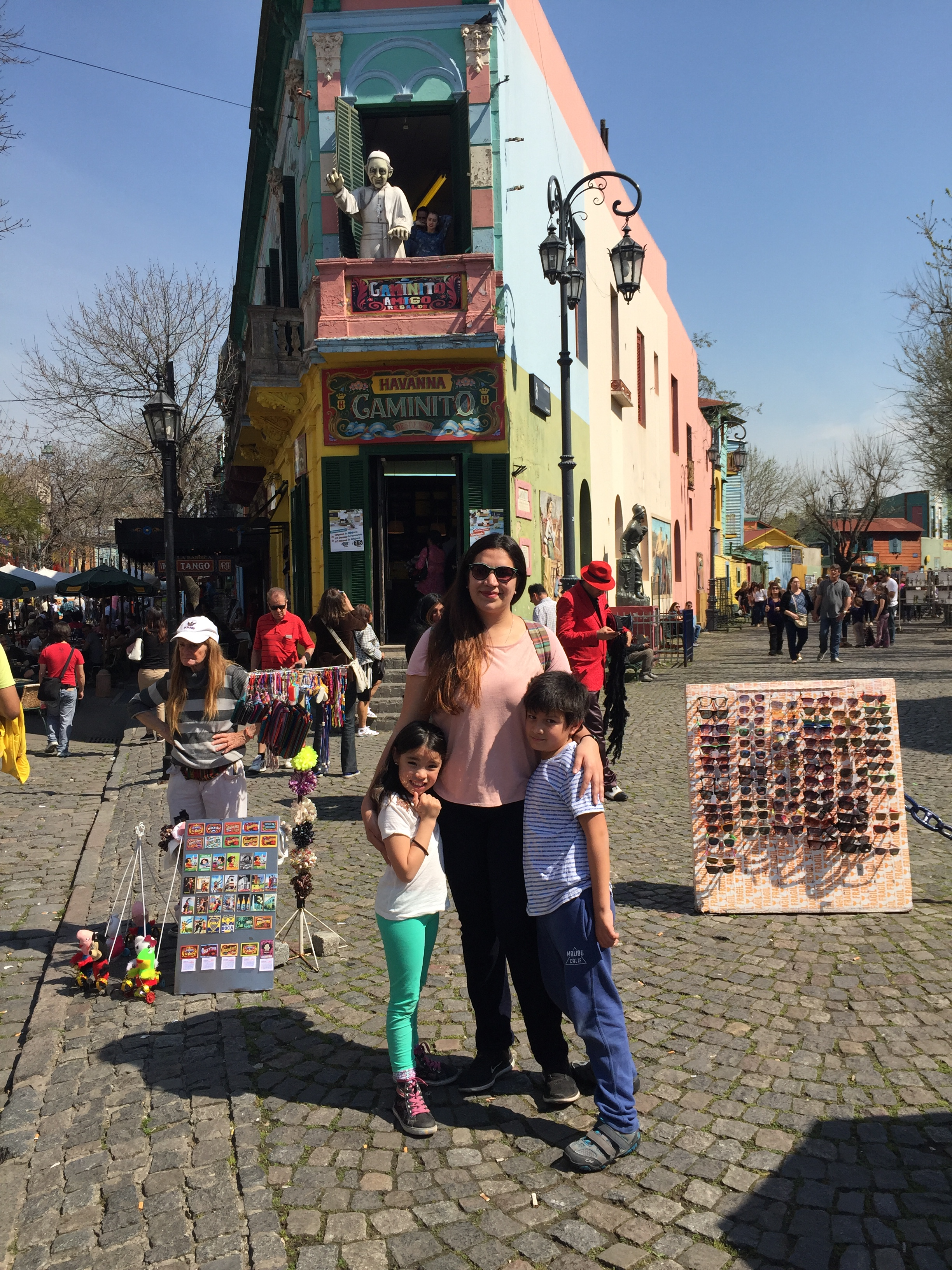 Caminito | Mi blog de aventuras | 2016