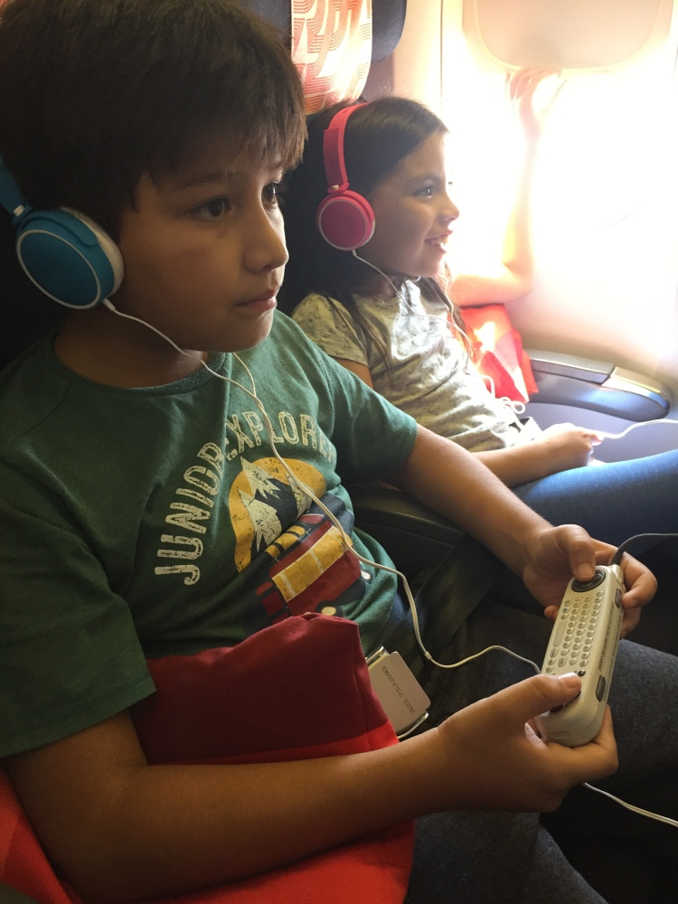 Volando con Air France   Mi blog de aventuras   2017