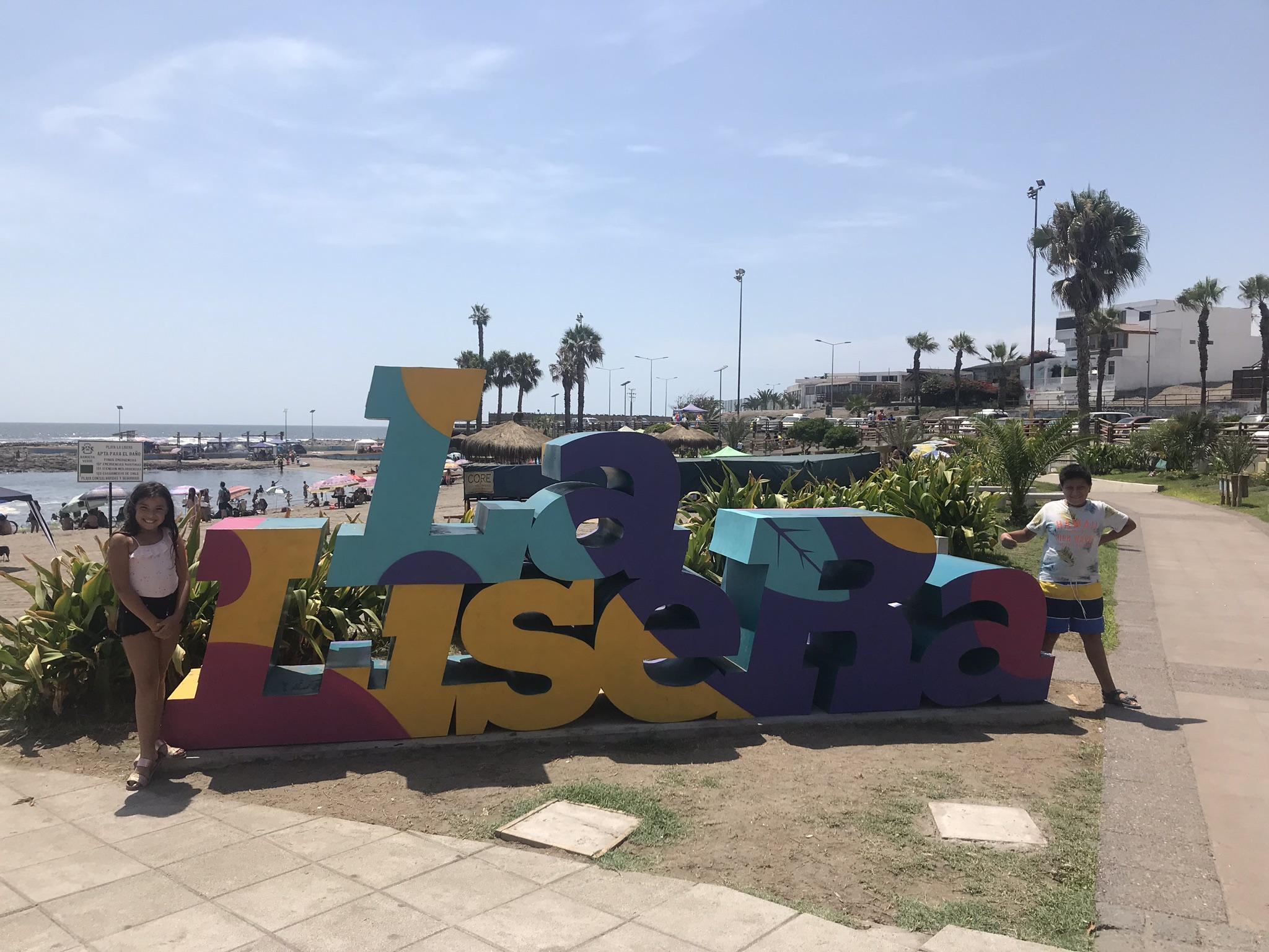 Playa La Lisera, Arica | Mi Blog de Aventuras | 2019