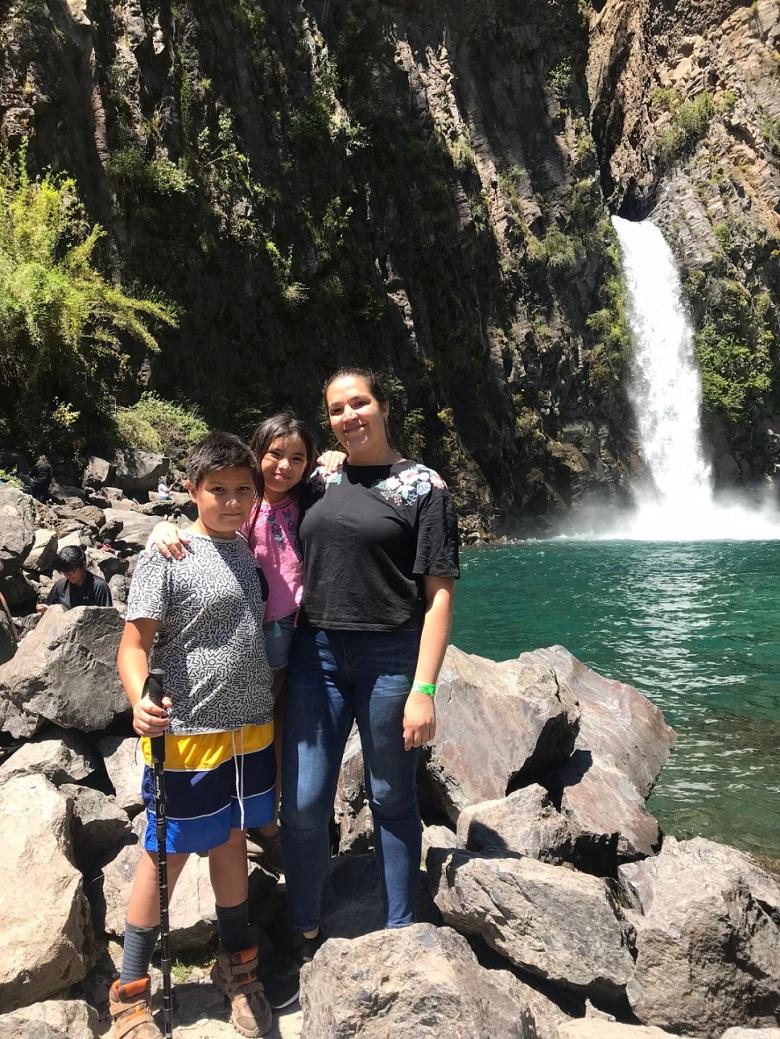 Parque Nacional Radal Siete Taza   Mi Blog de Aventuras   2018
