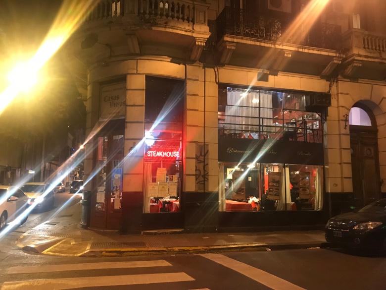 Parrilla Casas Viejas Monserrat, Buenos Aires | Tips de Viaje | Mi Blog de Aventuras