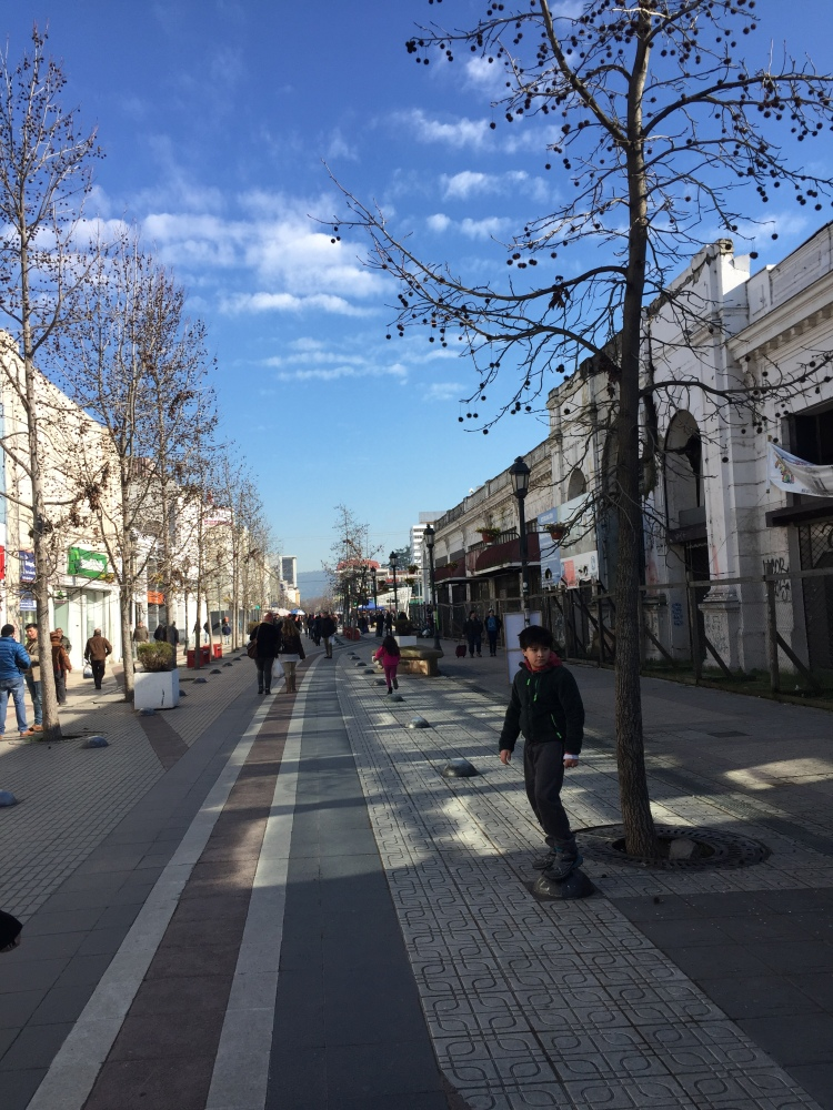 Talca | Mi blog de aventuras | 2017