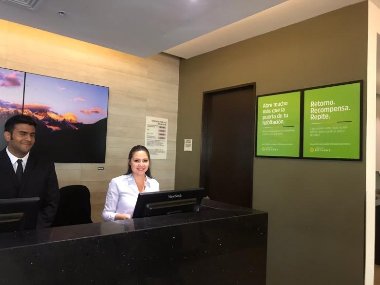 LQ Hotel by La Quinta | Mi Blog de Aventuras | 2018