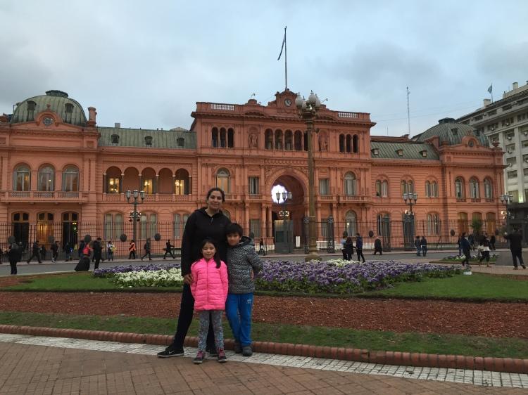 Viajar por Sudamérica | Blog de Viajes | Mi Blog de Aventura