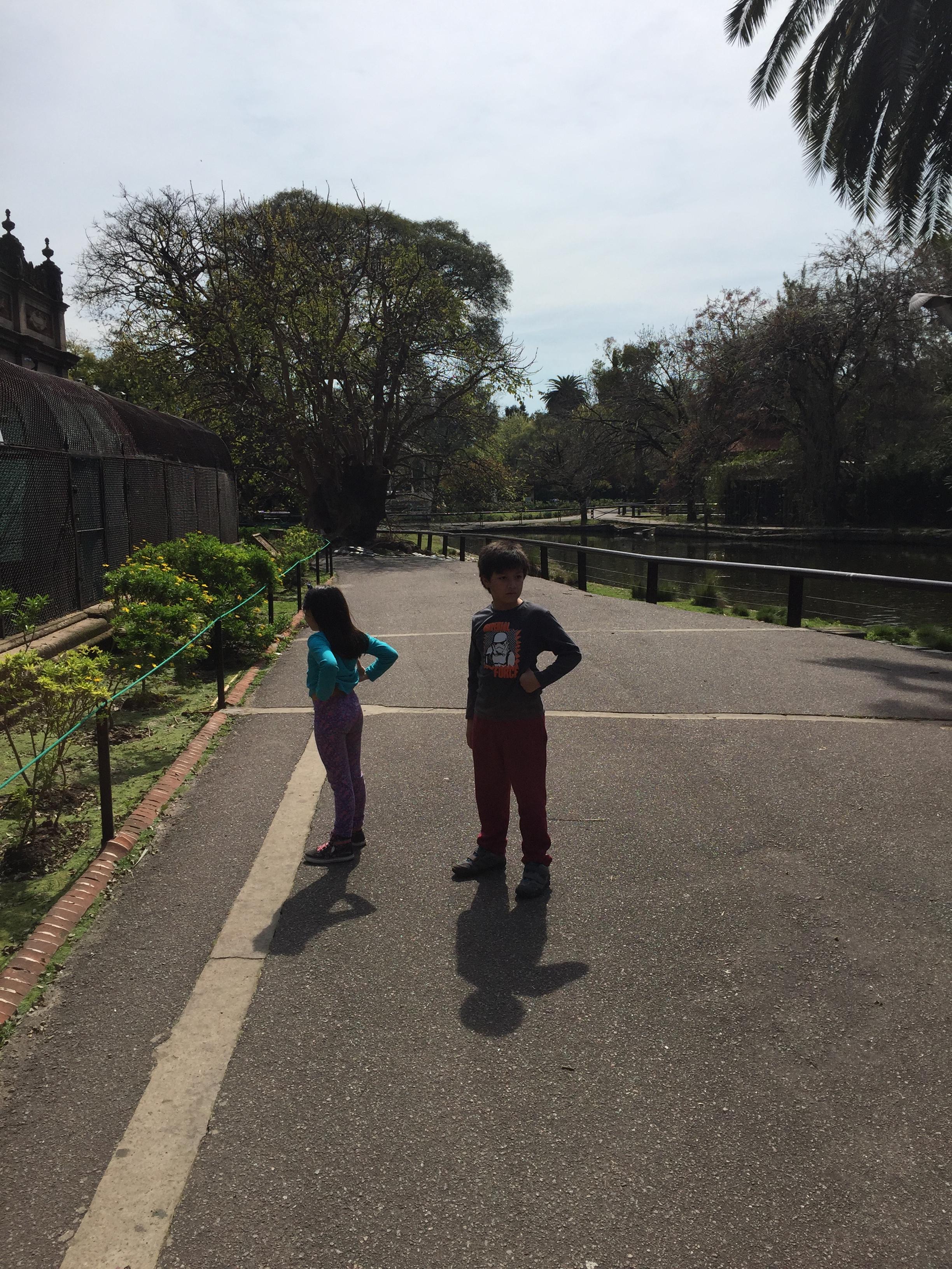 EcoParque de Buenos Aires | Mi blog de aventuras | 2016