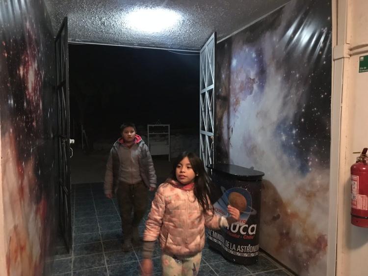 Observatorio Astronómico Mamalluca, Chile | Mi Blog de Aventuras | 2018