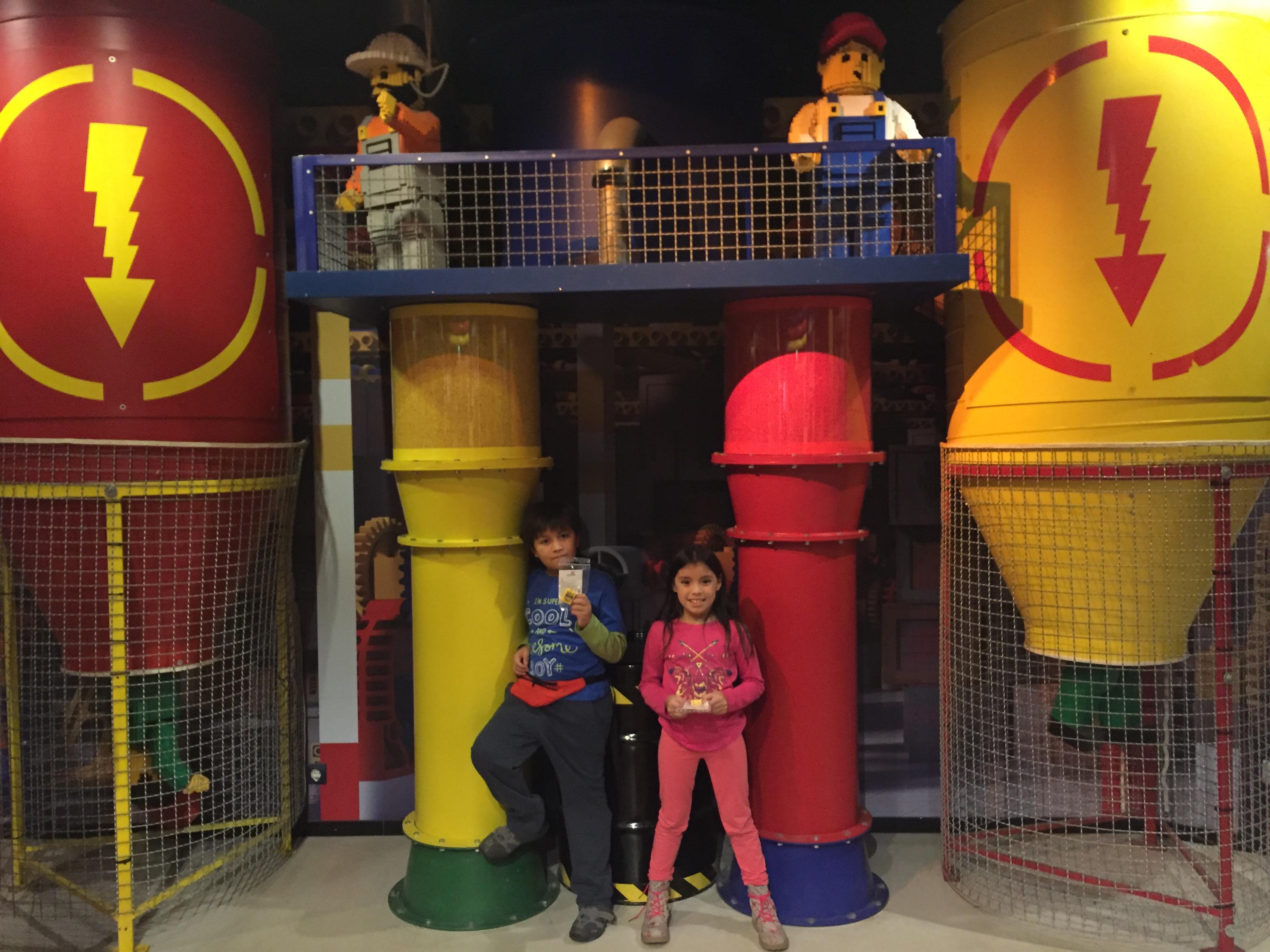 Legoland Discovery Center, Berlin | Mi blog de aventuras | 2017