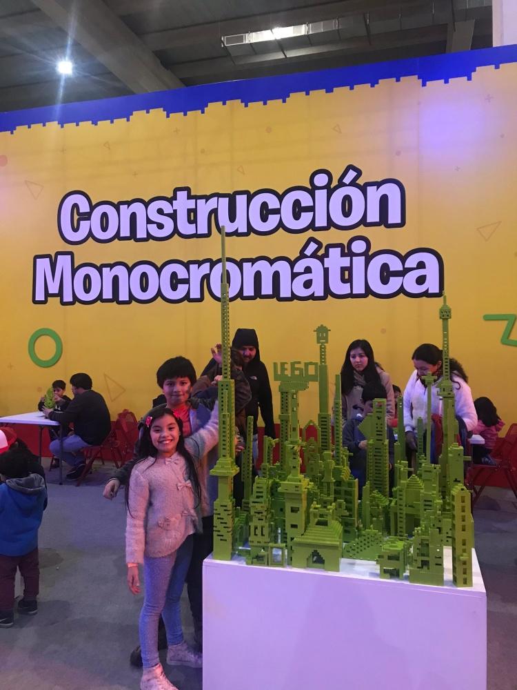 LEGO Fun Fest | Mi Blog de Aventuras | 2018