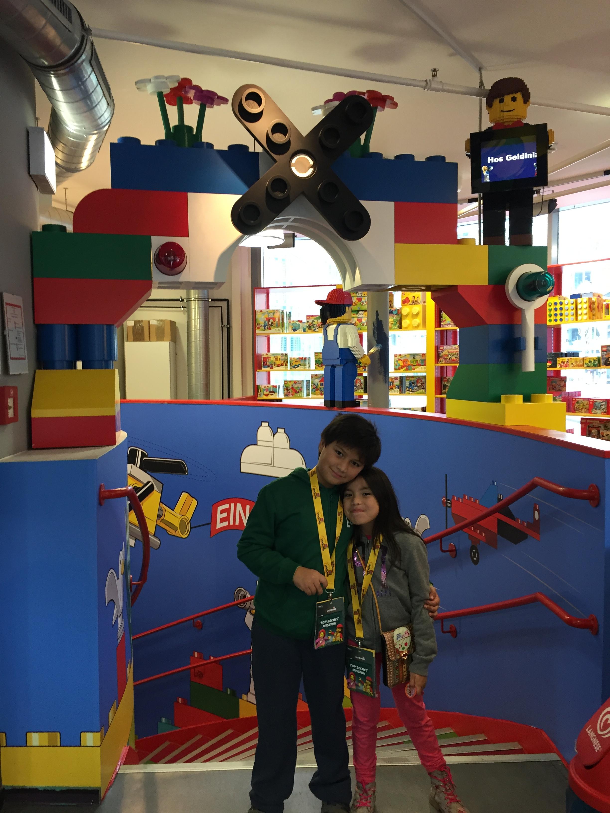 Legoland Discovery Center, Berlín | Mi blog de aventuras | 2017
