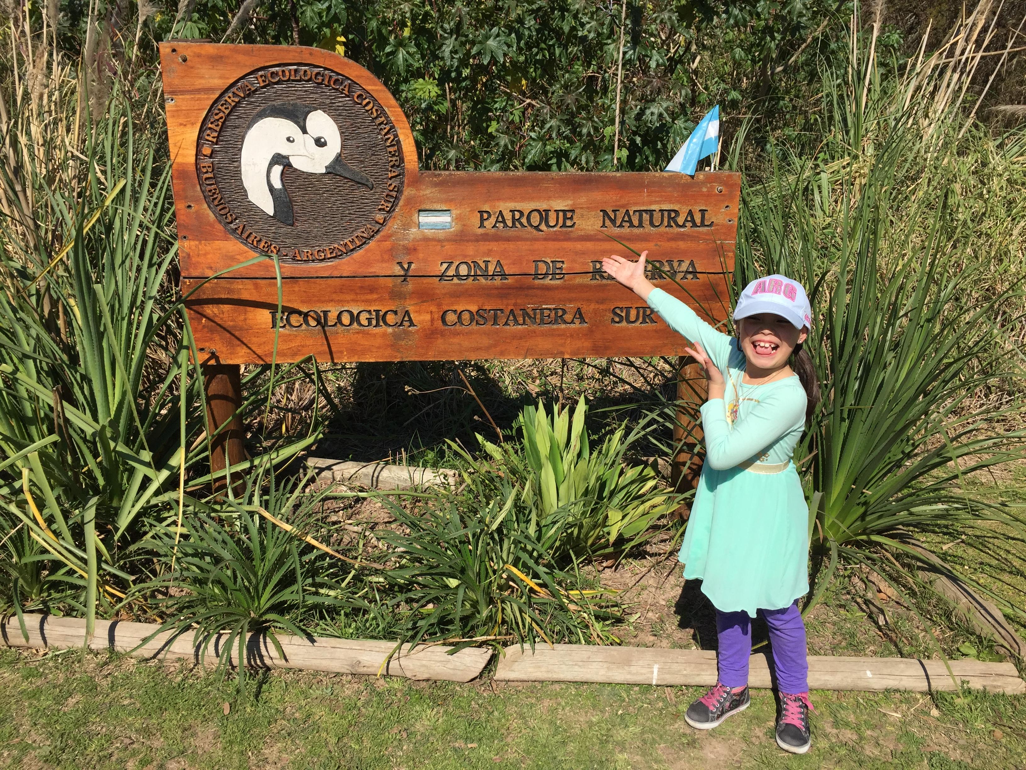 Reserva Ecológica Costanera Sur, Buenos Aires | Mi blog de aventuras | 2016