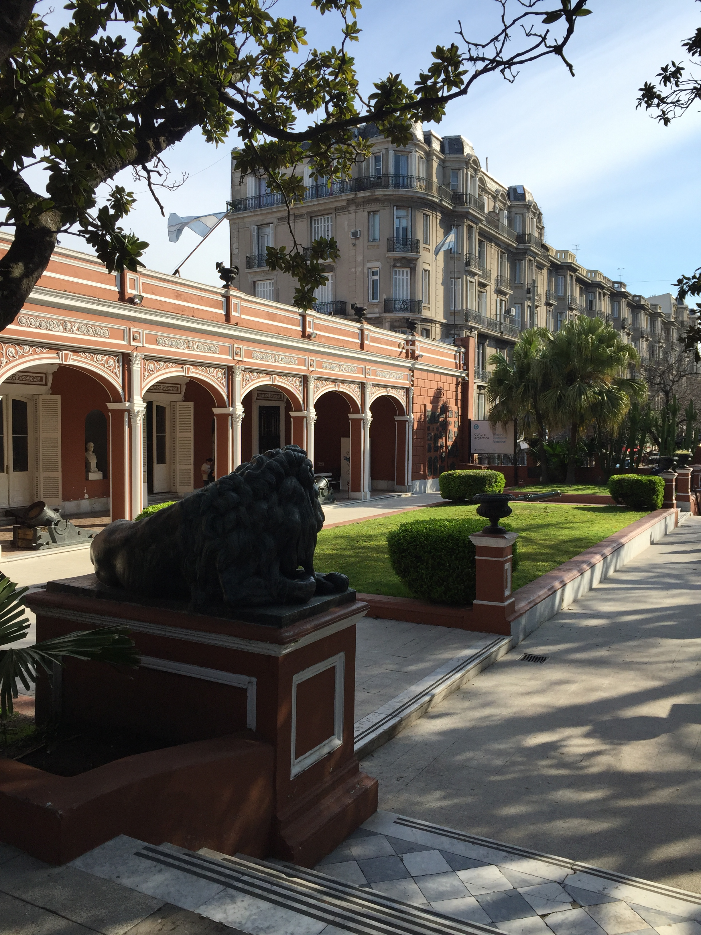 Museo Histórico Nacional, Buenos Aires | Mi blog de aventuras | 2016