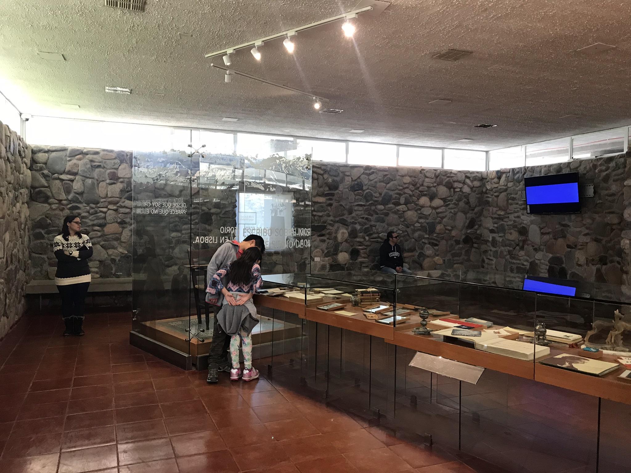 Museo Gabriela Mistral, Valle del Elqui | Mi Blog de aventuras | 2018