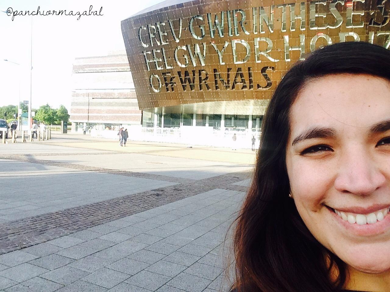 Millenium Center Gales UK Blog de Viajes