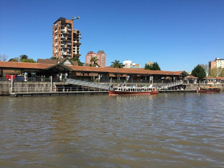 Tigre, Buenos Aires | Mi blog de aventuras | 2016