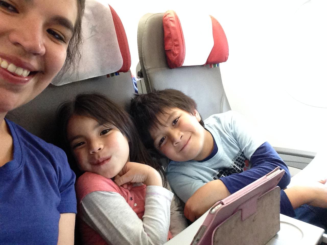 Viajar con niños blog de viajes chile