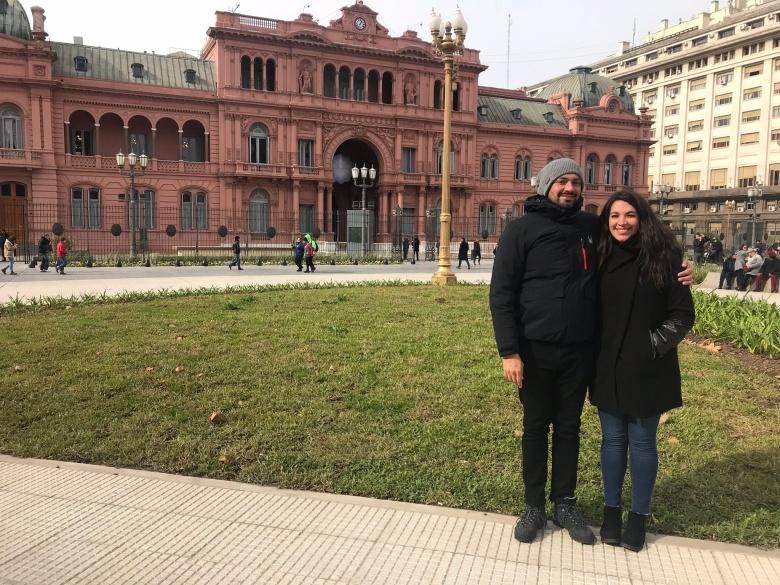 Casa Rosada, Buenos Aires | Tips de Viaje | Mi Blog de Aventuras