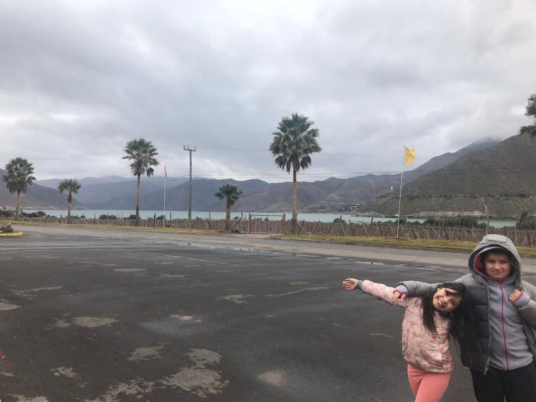 Embalse Puclaro, Valle del Elqui   Mi Blog de Aventuras   2018