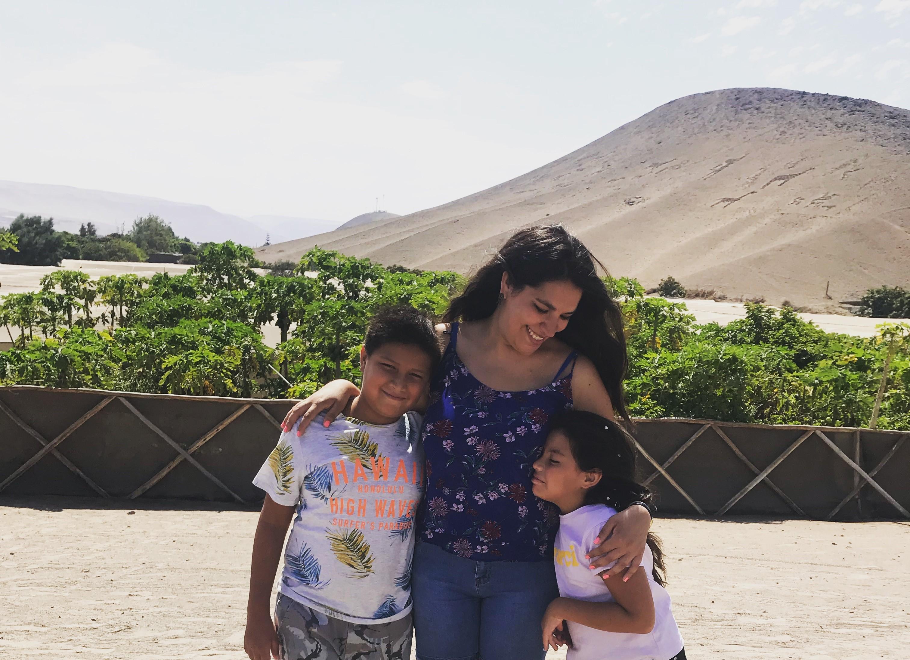 Valle de Azapa, Arica | Mi Blog de Aventuras | 2019
