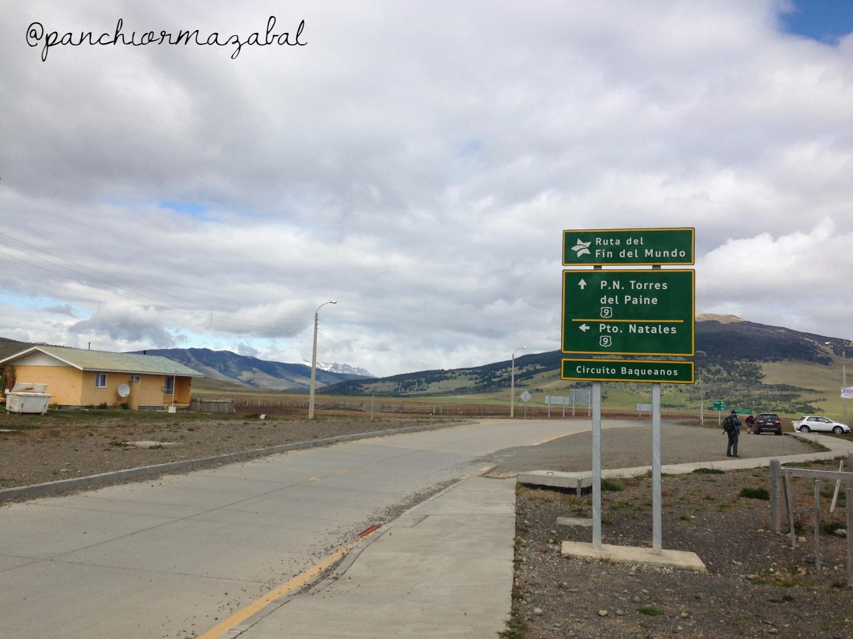 Villa Cerro Castillo Puerto Natales Blog de Viajes con niños Chile