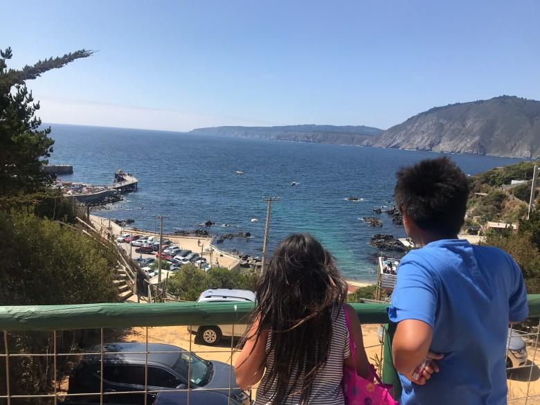 Caleta Quintay | Mi Blog de Aventuras | 2019