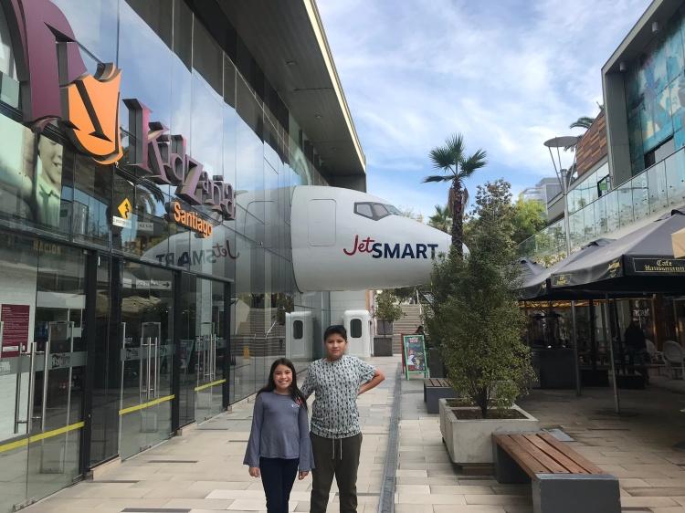 JetSmart - KidZania | Mi Blog de Aventuras | 2019