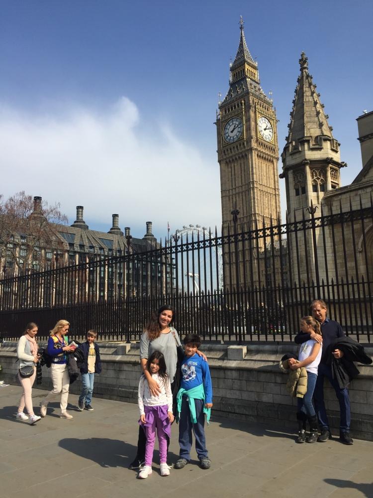 Abadía de Westminster, Londres | Mi blog de aventuras | 2017