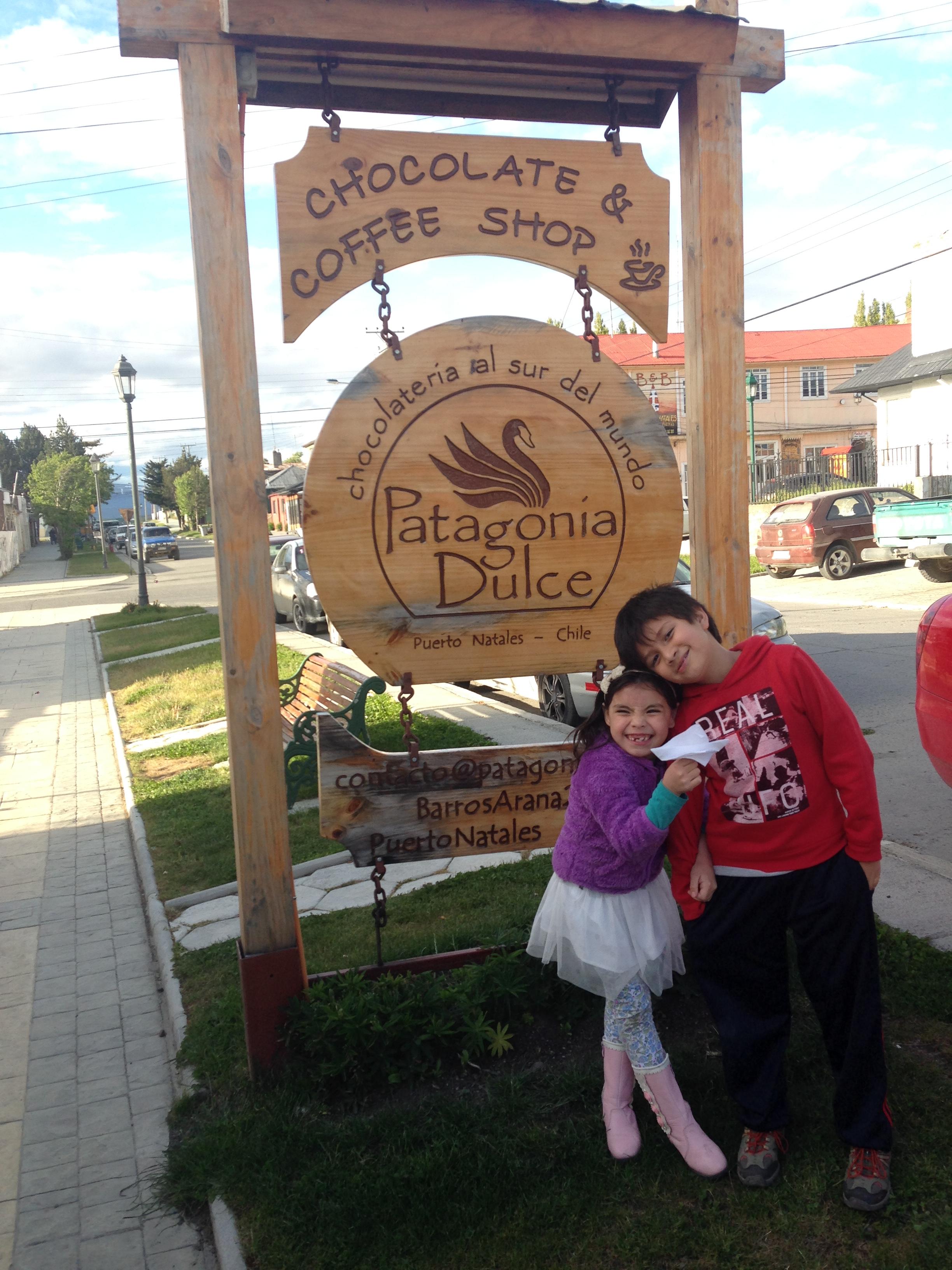 Patagonia Dulce Puerto Natales Blog de Viajes