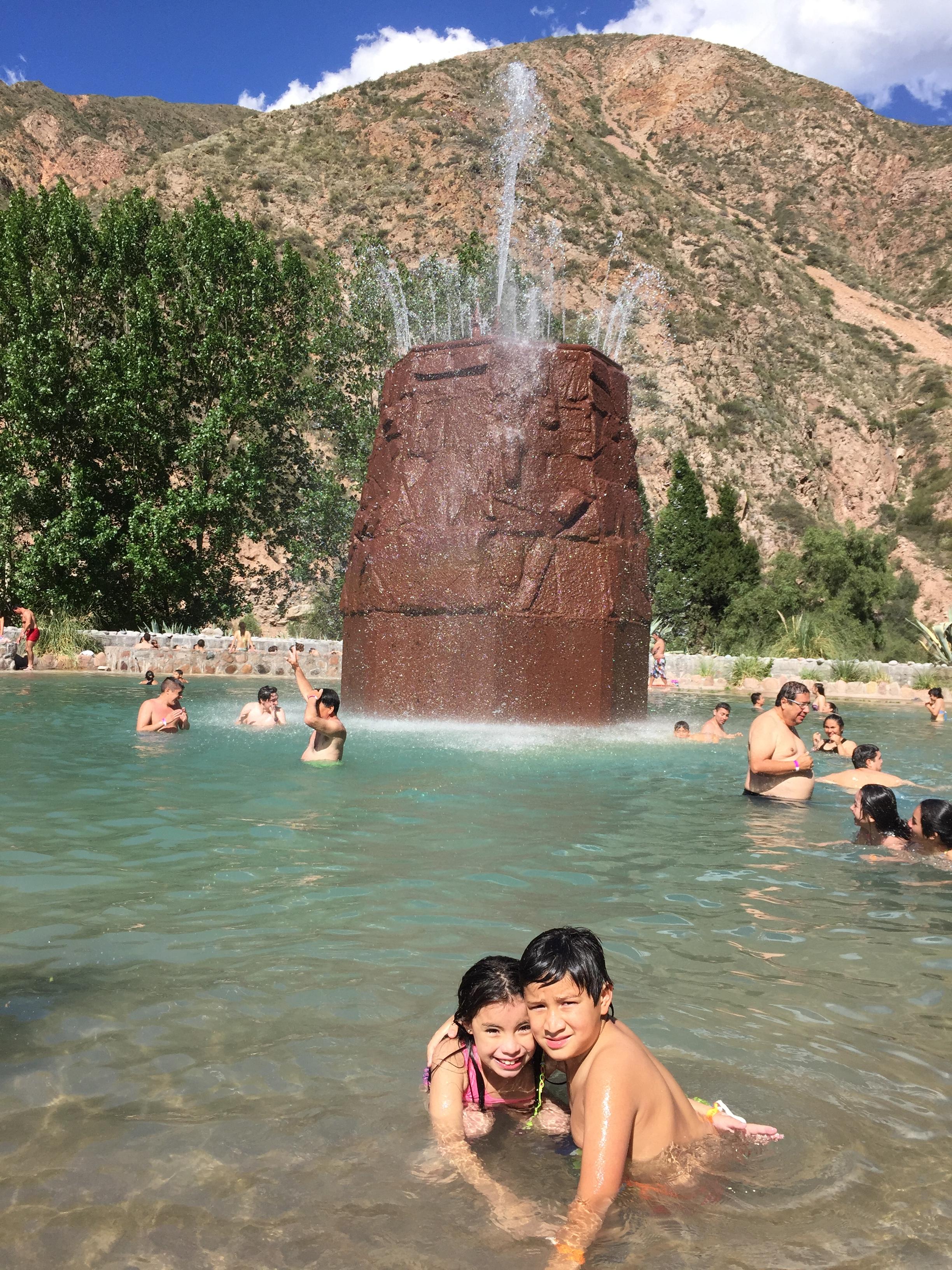 Termas de Cacheuta, Mendoza | Mi Blog de Aventuras | 2016