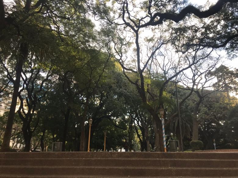 Parque San Martín, Buenos Aires | Tips de Viaje | Mi Blog de Aventuras