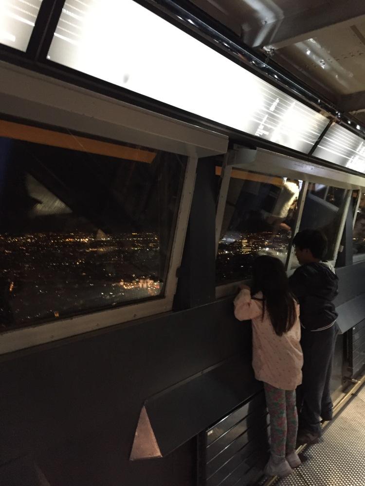 Torre Eiffel | Mi blog de aventuras | 2017