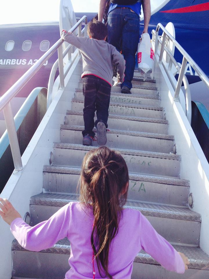 Aeropuerto Mendoza | Mi blog de aventuras | 2014