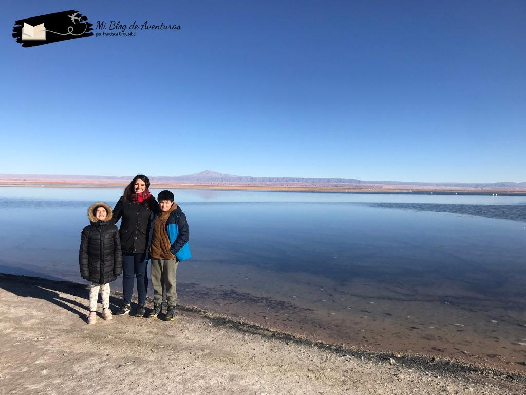 Salar de Atacama Blog de Viajes Chile Viajar con niños