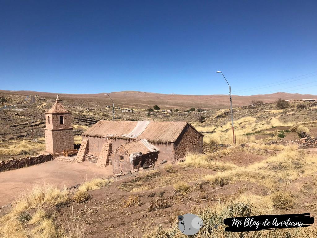 Socaire, San Pedro de Atacama | Mi Blog de Aventuras | 2019