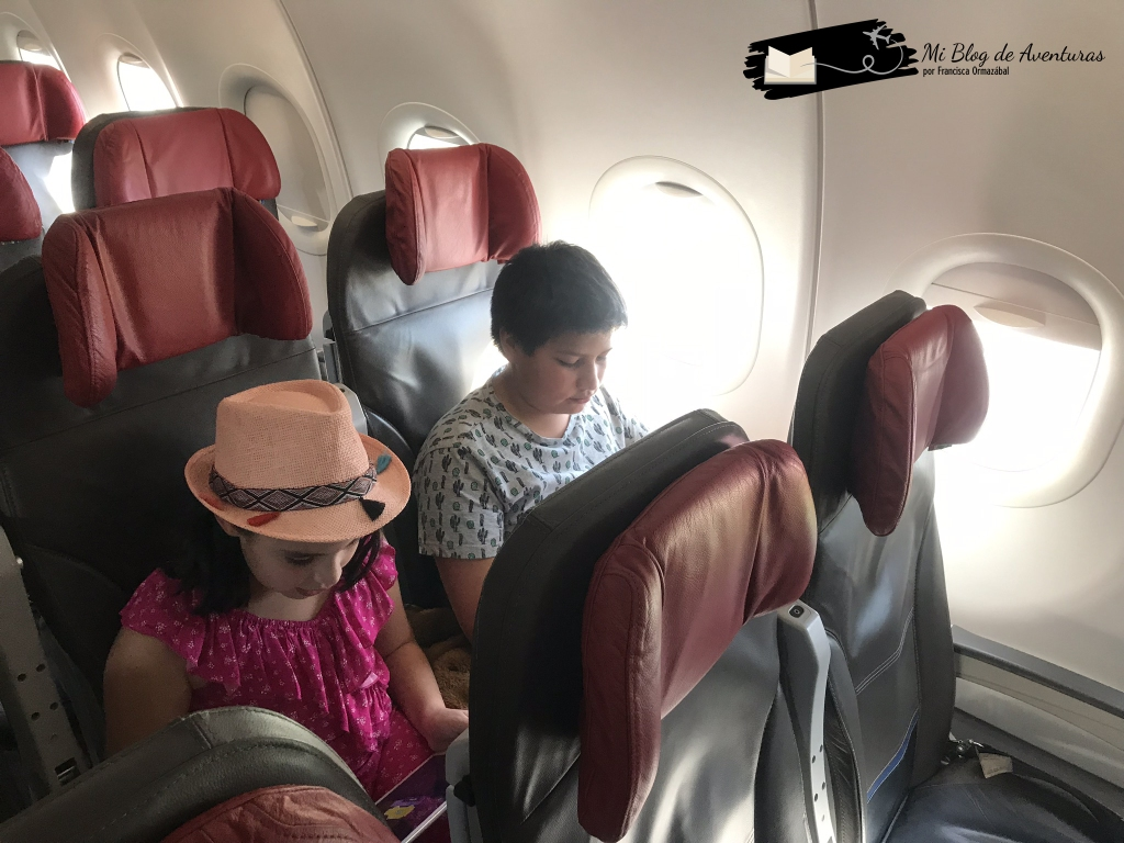 Viajar con niños | Blog de viajes | Mi Blog de Aventuras